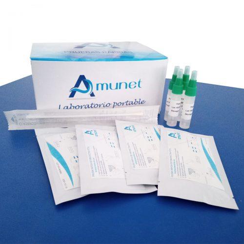 Prueba rápida de Fibronectina Fetal