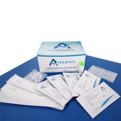 Prueba rápida Antígeno de Mycoplasma Pneumoniae