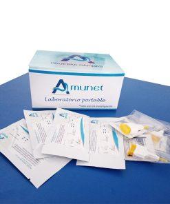 Prueba rápida de antígeno CA15-3