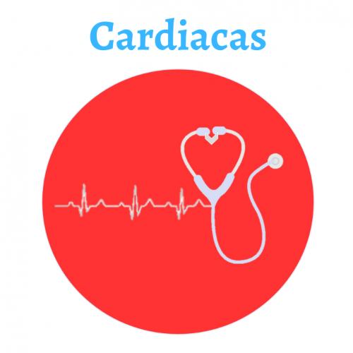Cardíacas