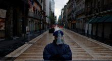 Coronavirus en México: el país llegó a 30,639 muertos y 256,848 casos confirmados
